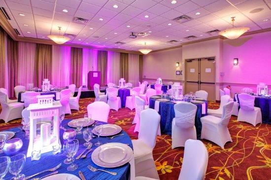 Germantown, MD: Ballroom