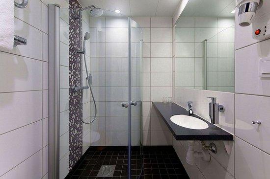 Kista, Sweden: Guest room