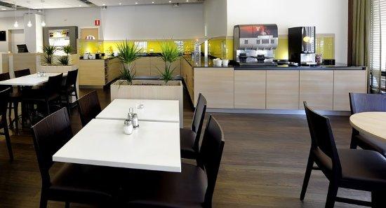 Kista, Suecia: Restaurant