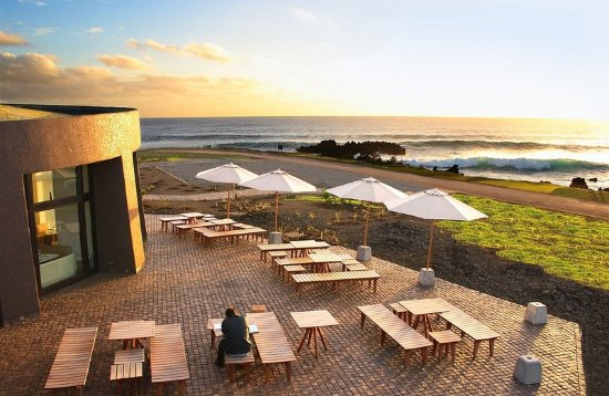 Best Resort On Easter Island Review Of Hotel Hangaroa Eco Village Spa Hanga Roa Chile Tripadvisor