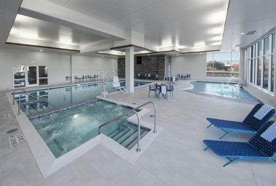 Wausau, WI: Pool