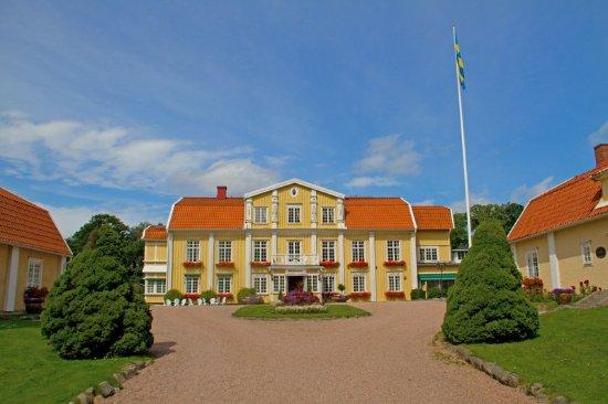 Vargon, Suecia: Exterior