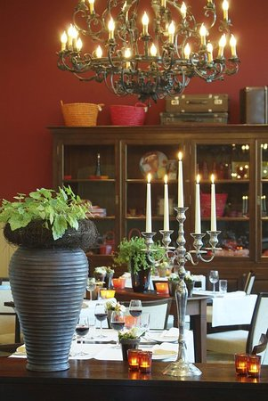 Son en Breugel, Países Baixos: Restaurant