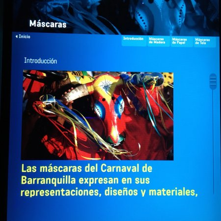 Sala del carnaval Elsa Caridi: photo1.jpg
