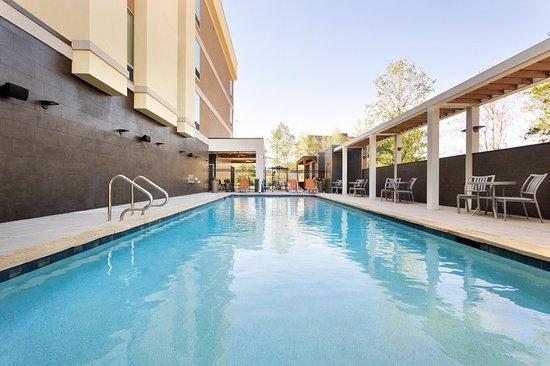 Shenandoah, تكساس: Pool