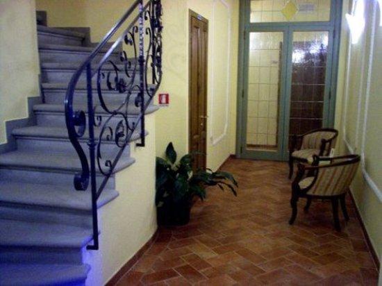 Annabella Hotel: Lobby