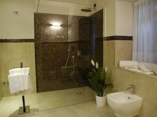 Hotel San Pietro : Guest room