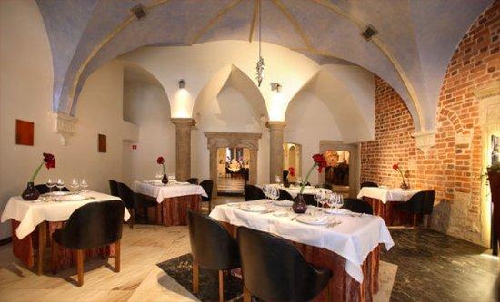 Hotel Stary: Restaurant