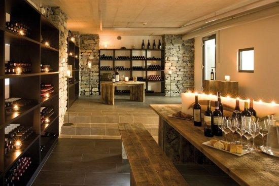 Parkhotel Gunten: Bar/Lounge