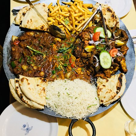 Picture of an najeeb tawa grill leicester for An najeeb cuisine