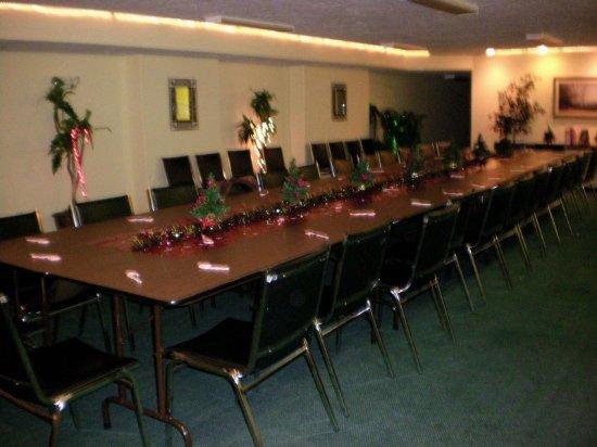 Muldraugh, Kentucky: Meeting room