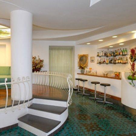 Hotel la Bussola: Bar/Lounge