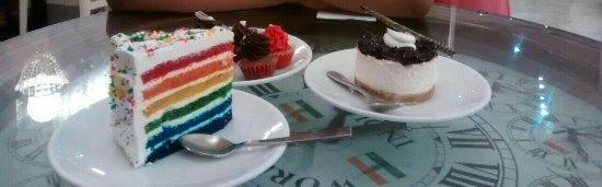 Cafe Love Sugar & Dough