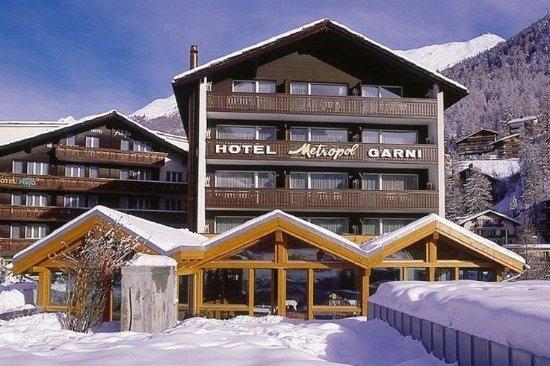Hotel Alfa Zermatt Tripadvisor
