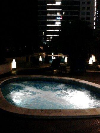 Hotel Indonesia Kempinski: Kolam anak-anak