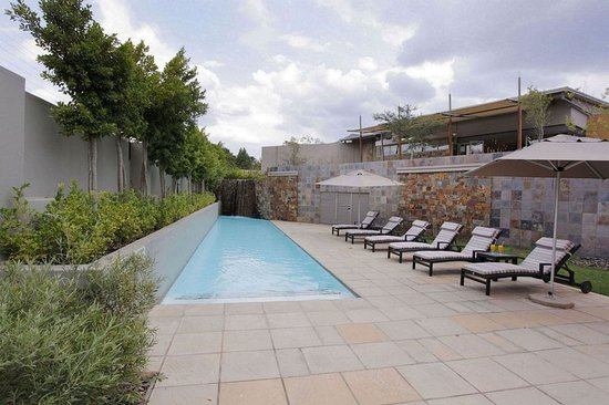 The Capital Moloko: Pool