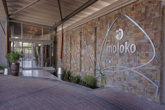 The Capital Moloko: Lobby