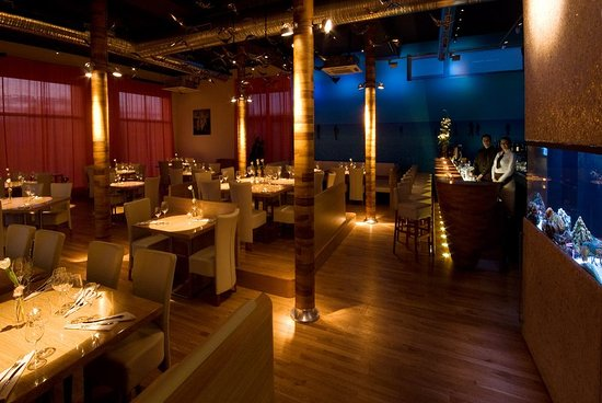 Restaurant & Design Hotel Noem Arch: Restaurant