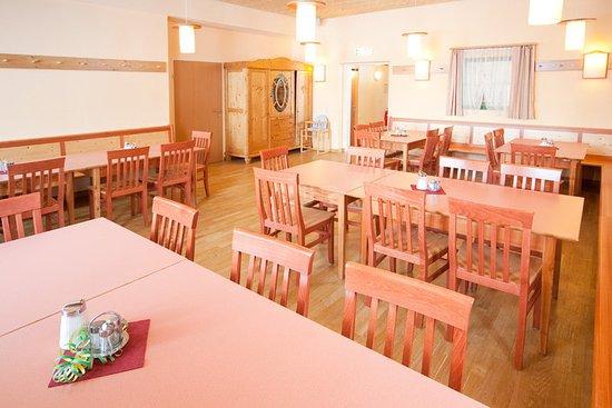 Grundlsee, Austria: Restaurant