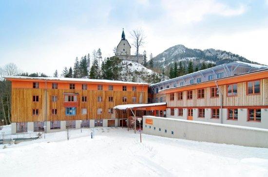JUFA Hotel Mariaell - Sigmundsberg: Exterior