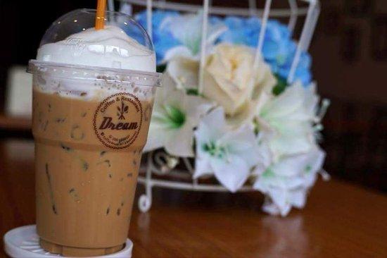 Dream Coffee & Restaurant: ดรีม คอฟฟี่ & เรสเตอรองท์