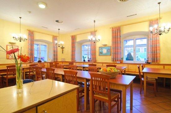 Murau, Austria: Restaurant