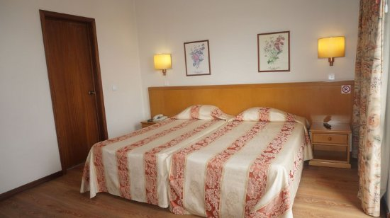 Do Centro Hotel: Guest room
