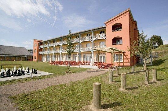 JUFA Hotel Gnas - Sport-Resort