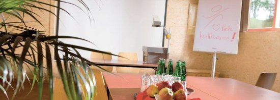Maria Lankowitz, Østrig: Meeting room