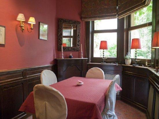 Firean Hotel: Bar/Lounge