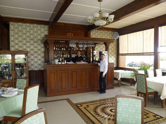 호텔 리갈