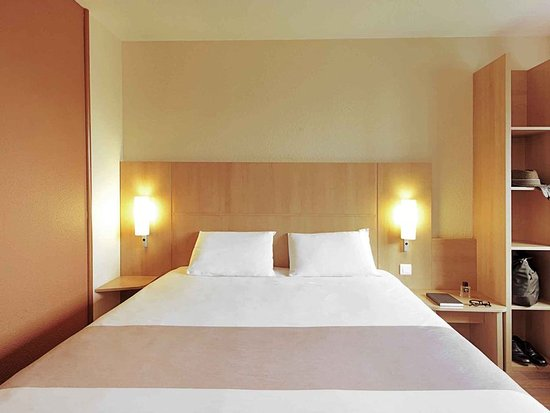 Sarcelles, Fransa: Guest room