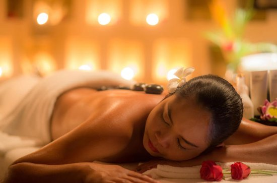 120-minute Spa Romance Retreat