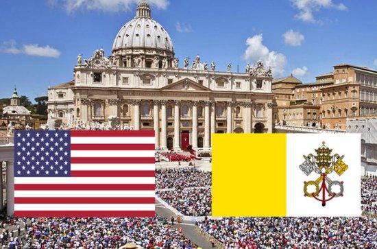Musei Vaticani saliti e visita
