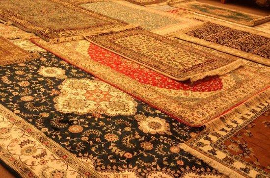 Carpet Shopping Tour