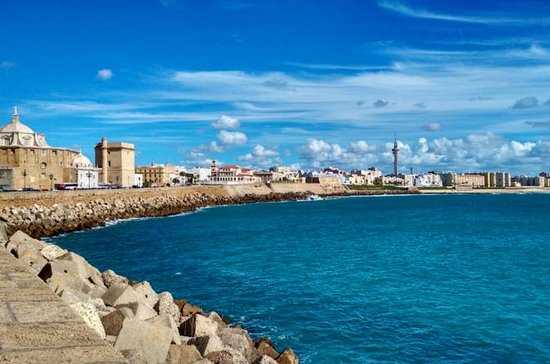 Transfer from Seville to Cadiz