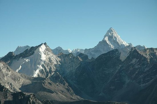 Everest Base Camp with Gokyo Lake 17 ...