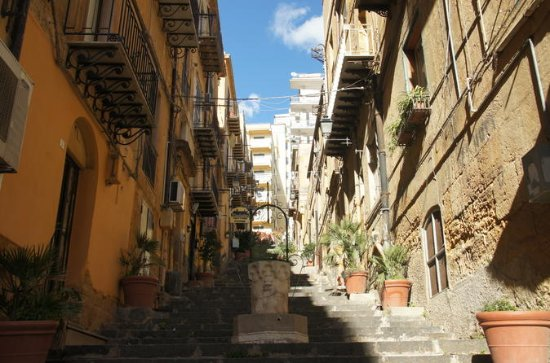 2-timmars privat rundtur i Agrigento