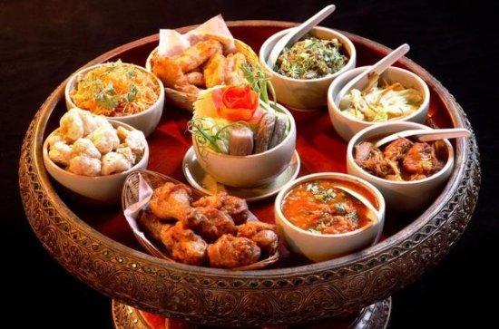 Khantoke Dinner at Chiangmai