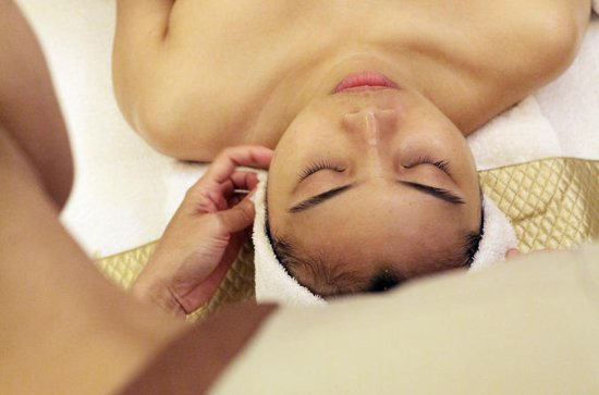 60-minute Sliming & Firming Detox...