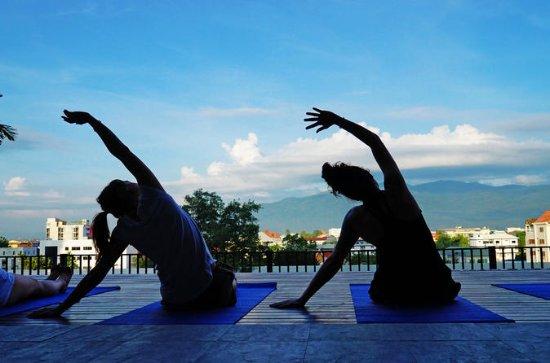 60-minute Yoga Explore