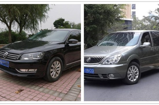 Transfer from Shanghai Pudong Airport to Hotel in Suzhou SIP Per...