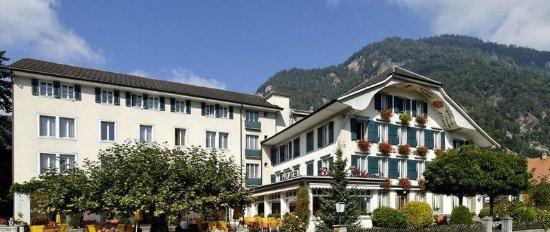 Hotel Beausite: Exterior
