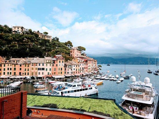 Hotel Argentina Portofino : Portofino