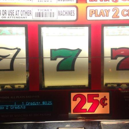 The Shoe At Horseshoe Casino Reviews