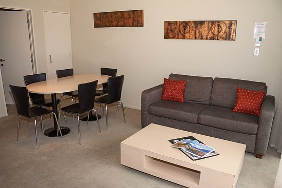 2 bedroom apartment picture of tower junction motor for Ashford motor lodge christchurch nz