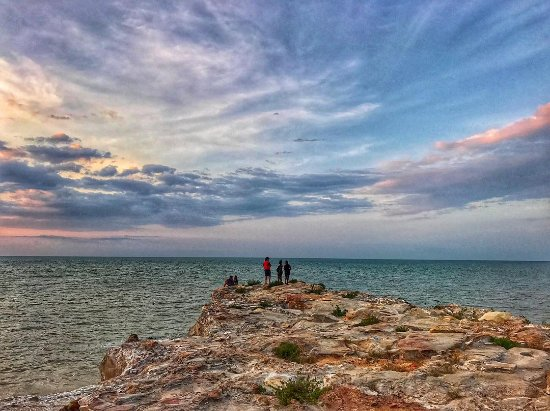 Darwin, Australia: East Point