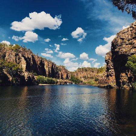Katherine, Australië: Nitmiluk Gorge