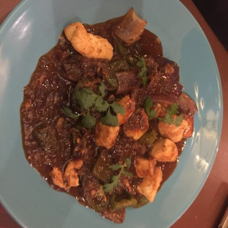 Ganesha autentica comida india hermosillo for Autentica mexican cuisine