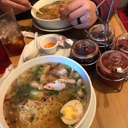 Thai Restaurant Savannah Ga